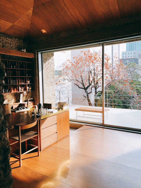 【望遠】大人がくつろげる本格派コーヒーカフェ/Anthracite COFFEE ROASTERS 西橋店
