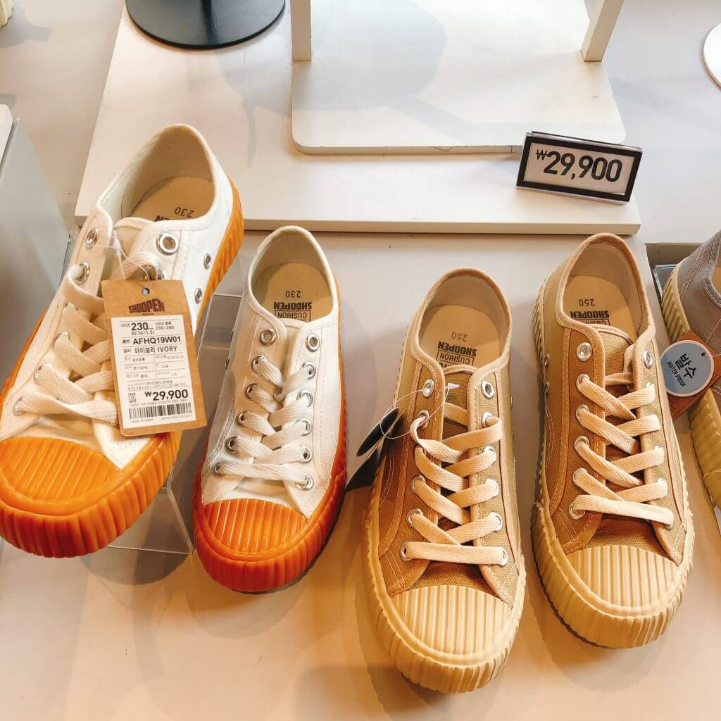 【更新情報】靴とバックが安くて可愛い!「SHOOPEN」2019年秋の最新アイテム