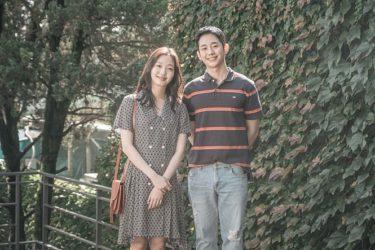 【映画レビュー】チョン・へイン&キム・ゴウン主演「ユ・ヨルの音楽アルバム」