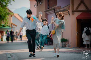 【ドラマレビュー】韓国視聴者目線で解説!チョン・へイン&ハン・ジミン「ある春の夜に(봄밤)」/放送終了感想