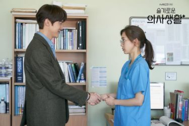 「賢い医師生活」韓国視聴者の分析:ギョウル&ジョンウォンの軌跡①